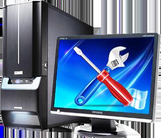 Ремонт компьютеров на дому выезд бесплатно барнаул