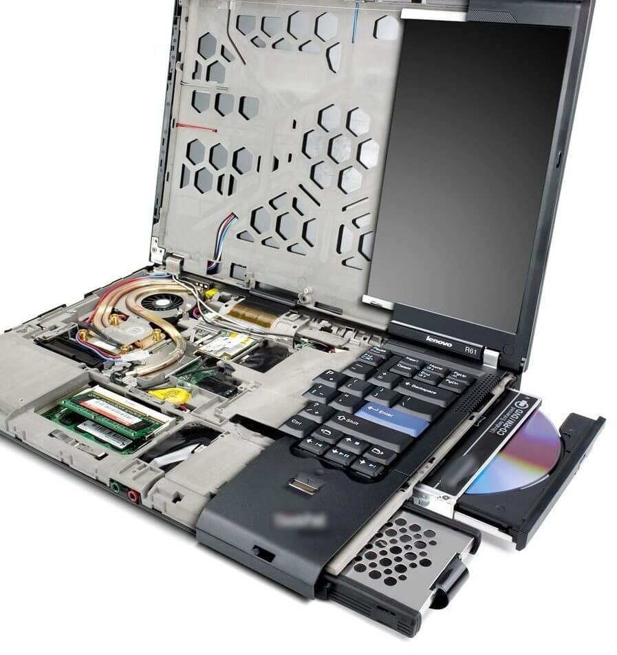 ремонт ноутбуков Шулявка
