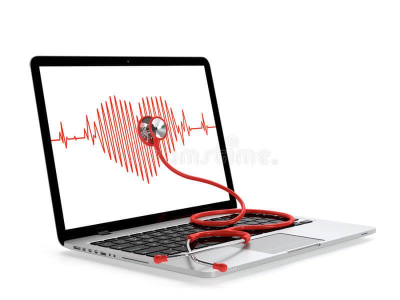 Компьютерная помощь Академгородок