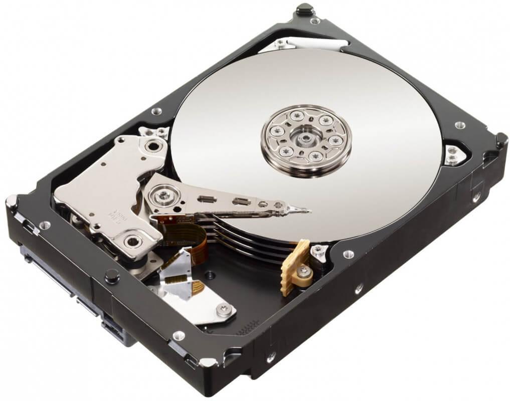 Как восстановить данные после форматирования