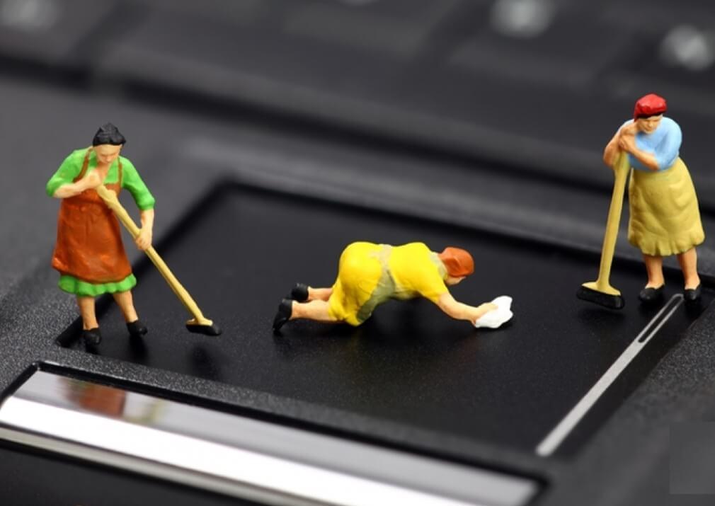 чистка ноутбука дарница