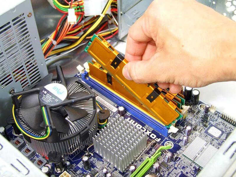 Ремонт компьютеров Золотые ворота