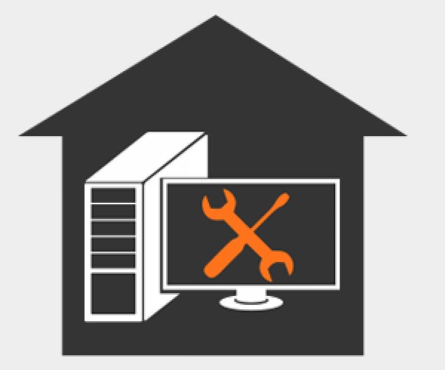 Домашний компьютерный мастер 1