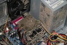 Компьютер включается и выключается сам