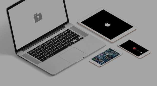 Ремонт MacBook Pro Retina 12 1