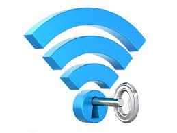 Подключить беспроводной интернет