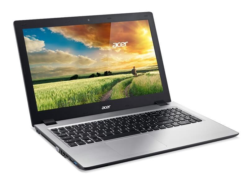 Переустановить Windows на ноутбуке Acer