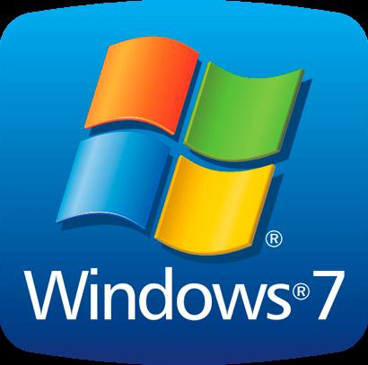 Переустановить Windows 7 на ноутбуке HP