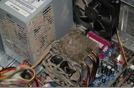 Греется блок питания компьютера 1