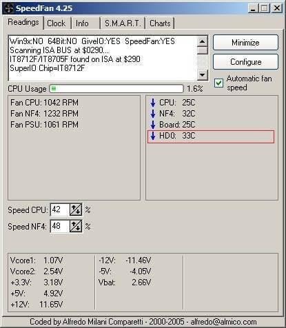 Греется жесткий диск на компьютере