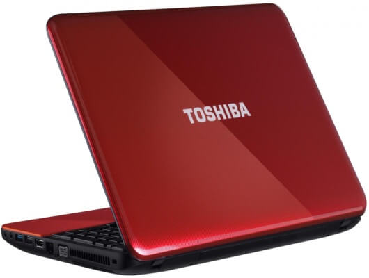 Ремонт ноутбуков Toshiba 1