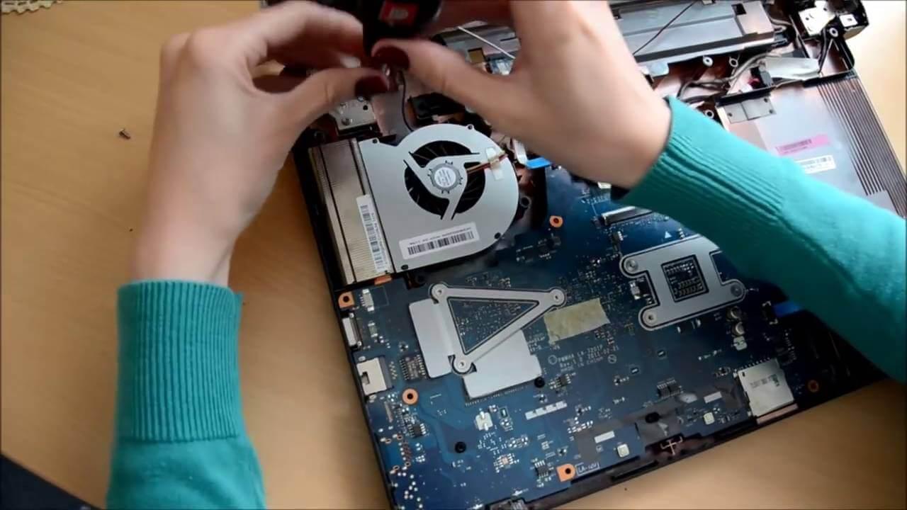Ремонт ноутбуков Toshiba Satellite 3