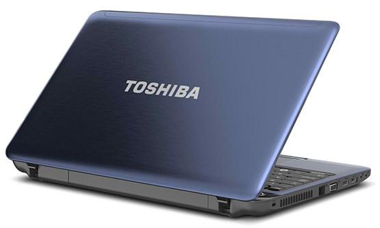Ремонт ноутбуков Toshiba Satellite