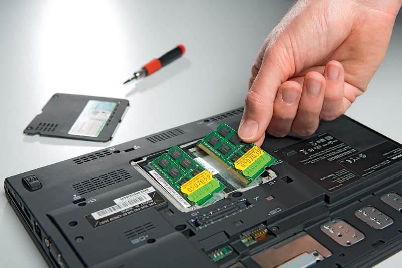 Notebook-aufruesten-07-14-RAM