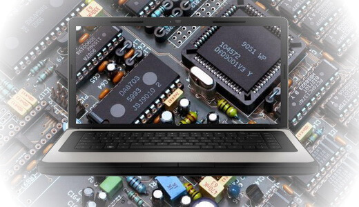 Срочный ремонт ноутбуков в Глевахе