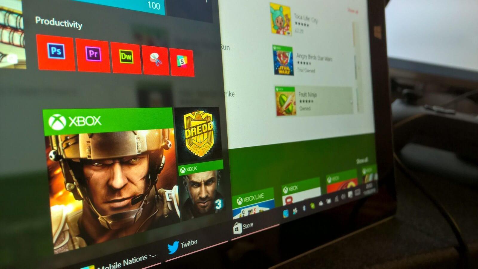 Вылетают игры на Windows 1
