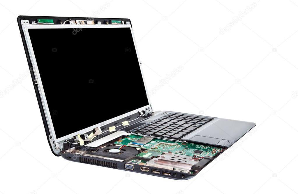 Срочный ремонт ноутбуков в Коцюбинском