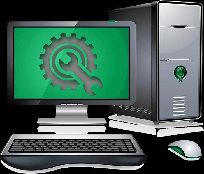 Ремонт компьютеров Глеваха