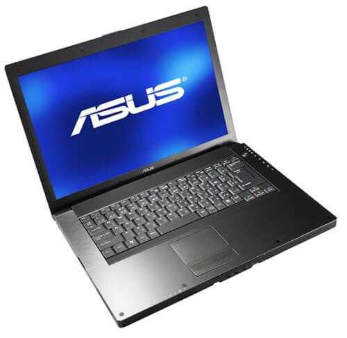 Типичные неисправности ноутбуков Asus