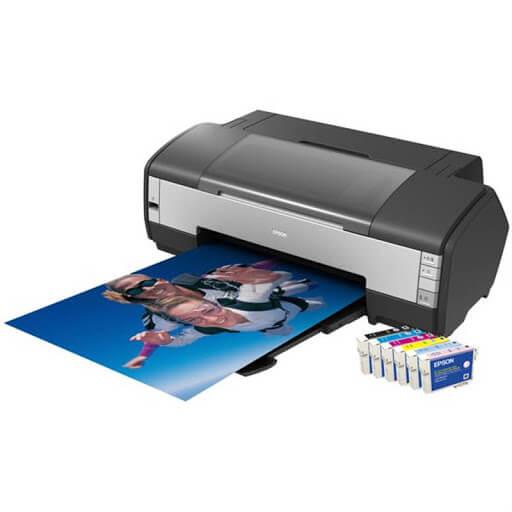 Как подключить принтер к телефону