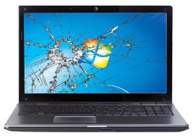 Поломки ноутбука, не подлежащие ремонту