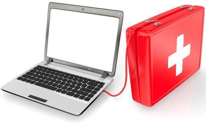 Срок службы ноутбука