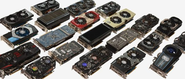 Как узнать износ видеокарты